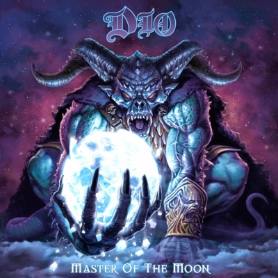 Dio - Master Of The Moon (2CD Import)