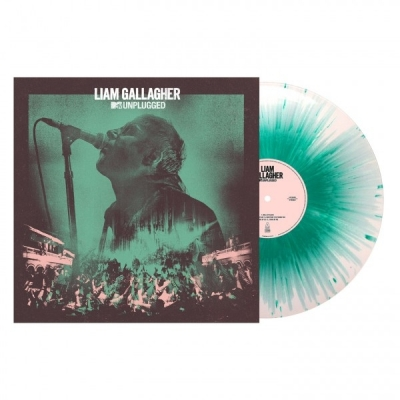 Liam Gallagher - Mtv Unplugged (LP Color)