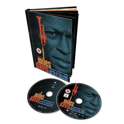 Miles Davis - Birth of the Cool (BR+DVD Import)