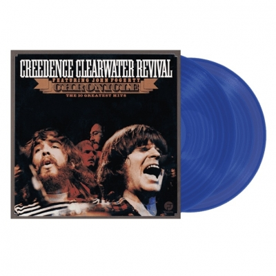 Creedence - Chronicle (2LP Color)