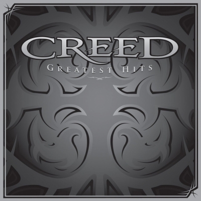 Creed - Greatest Hits (2LP Color)