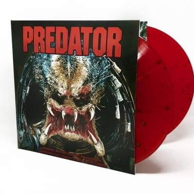 Soundtrack - Predator (2LP Color)