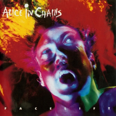 Alice In Chains - Facelift (Import)