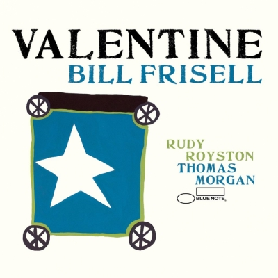Bill Frisell - Valentine (2LP)