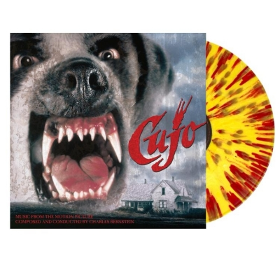 Soundtrack - Cujo (LP Color)
