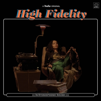 Soundtrack - High Fidelity