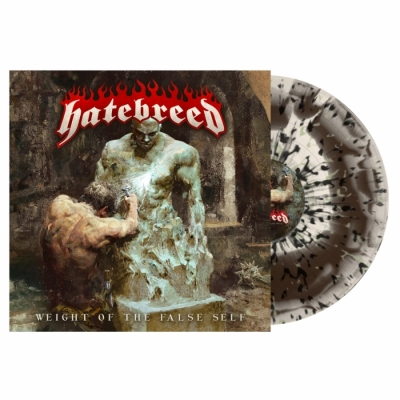 Hatebreed - Weight Of The False Self (LP Color)