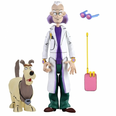 Neca - Toony Back To The Future - Doc Brown