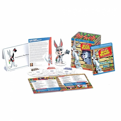 Bugs Bunny 80th Limited (3BR Import)