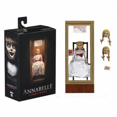 NECA - The Conjuring - Ultimate Annabelle