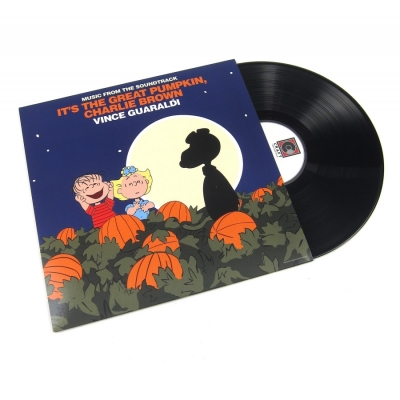 Soundtrack - It's the Great Pumpkin Charlie Brown