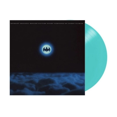 Soundtrack - Batman (LP Color)