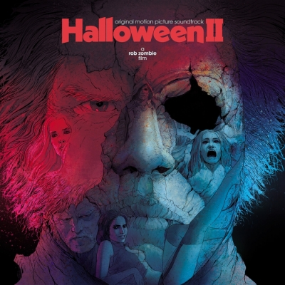 Rob Zombie - Halloween II (LP Color)