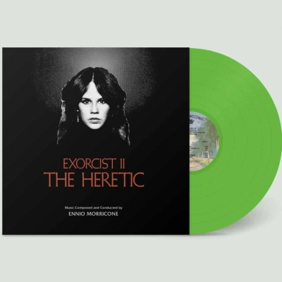 Soundtrack - Exorcist II: The Heretic (LP Color)