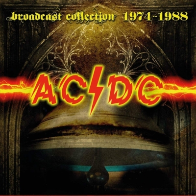 AC/DC - Broadcast Collection (14CD Import)