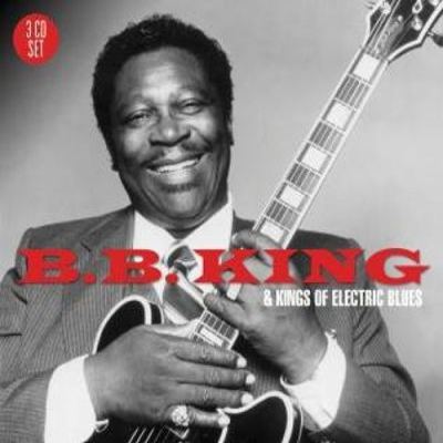 B.B. King - Kings Of Electric Blues (3CD Import)