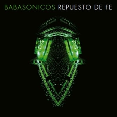 Babasonicos - Repuesto de Fe (CD+DVD)