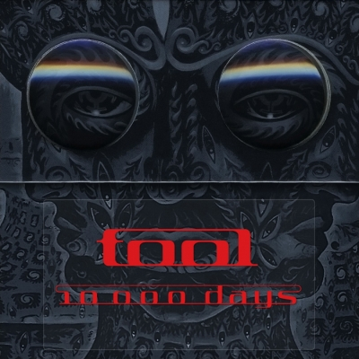 Tool - 10000 Days (Import)