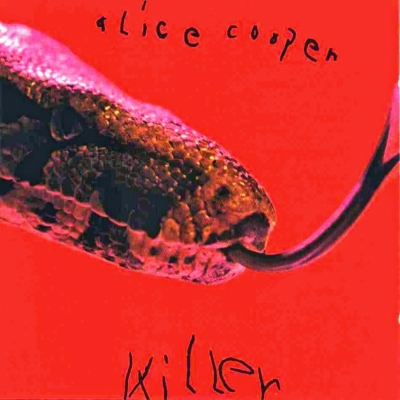 Alice Cooper - Killer (Import)